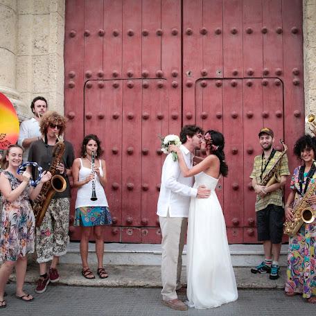 Fotógrafo de bodas Juliana Alvarez (julianaalvarez). Foto del 14.07.2017