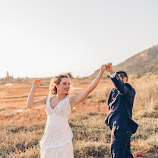Wedding photographer George Liopetas (georgeliopetas). Photo of 10.01.2018