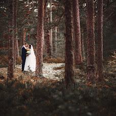 Wedding photographer Niks Freimanis (niksfreimanis). Photo of 03.01.2018