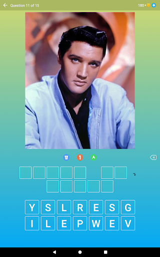 Guess Famous People u2014 Quiz and Game  screenshots 9