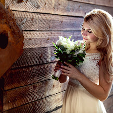 Wedding photographer Vitaliy Verkhoturov (verhoturov). Photo of 30.08.2018