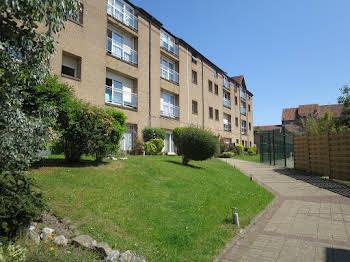 Appartement 4 pièces 77,21 m2