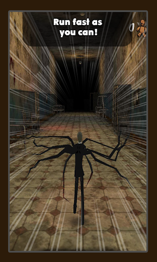 Dexterity Slender Run