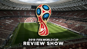 2018 FIFA World Cup Review Show thumbnail