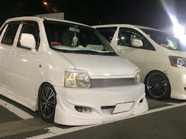AZ-ワゴンのカスタム事例画像 Takumiさんの2018年02月06日00:20の投稿