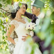 Wedding photographer Maksim Antipov (34max). Photo of 02.04.2015
