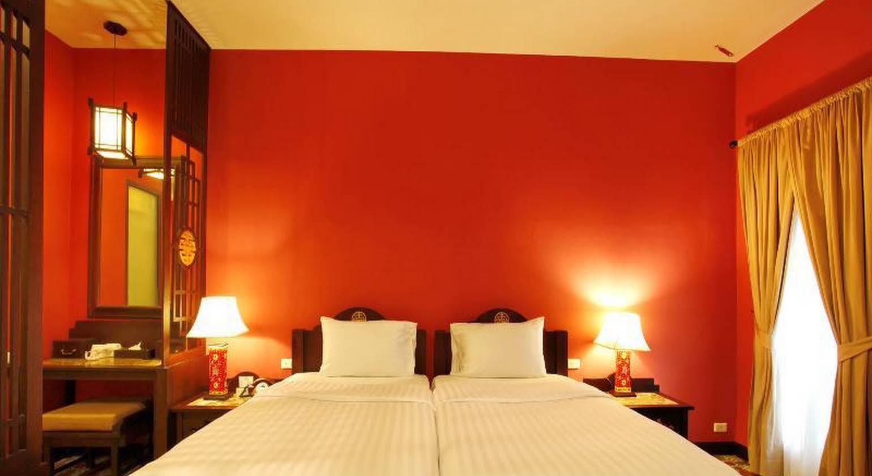Duangjitt Resort and Spa