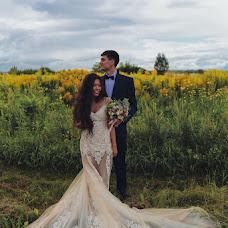 Wedding photographer Olga Nekravcova (nekravcova). Photo of 15.08.2017