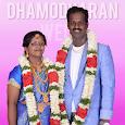Dhamu weds Susi