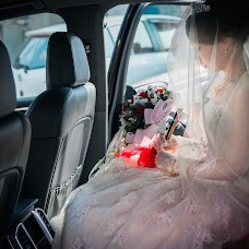 Wedding photographer CUMI LIN (cumi_lin). Photo of 14.02.2014