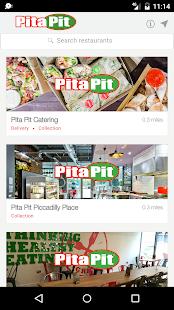 Download Pita Pit UK For PC Windows and Mac apk screenshot 1