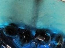 internet photo--fruit on bottom-jello layer --creamy layer...