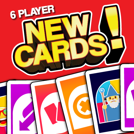 Card Party! Card Games with Friends Online Family