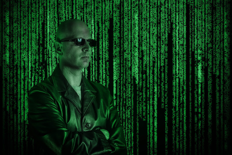 Matrix di Rino Lio