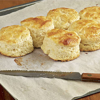 Southern Buttermilk Biscuits.