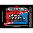 Logo of Southern Tier Phin Matt's