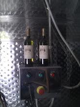 Photo: Inside Theotoky wine fermentation house