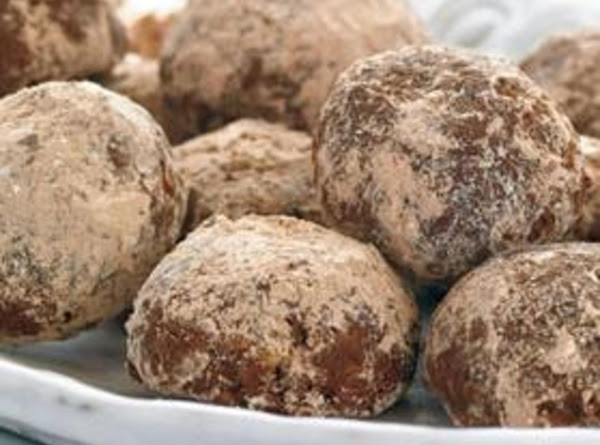 Chocolate Wedding Cakes Recipe