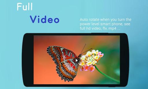 HD Video Player - Audio