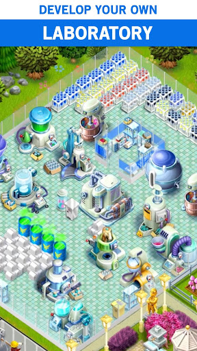 My Hospital: Build and Manage 1.1.71 screenshots 3