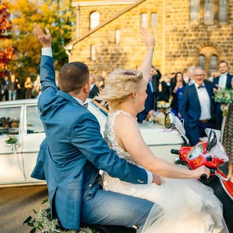 Hochzeitsfotograf Benjamin Janzen (bennijanzen). Foto vom 20.10.2018