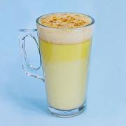 Anti-Inflammatory Latte