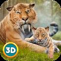 Wild Animals Life - Logo