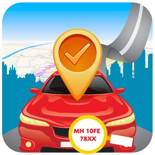 Live Vehicle Location Tracker 遊戲 App LOGO-硬是要APP