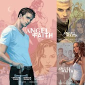 Angel and Faith: Season 9