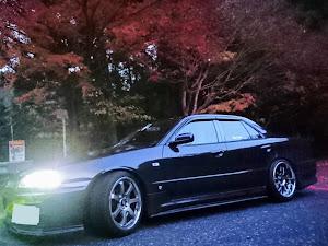 スカイライン ER34 GT-Xターボのカスタム事例画像 34kenチャンさんの2019年12月01日18:33の投稿