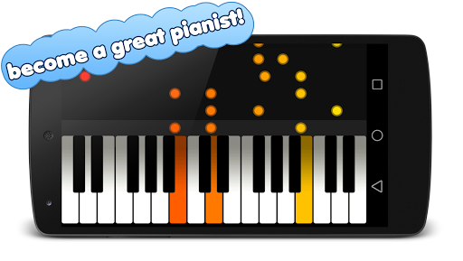 Mini Piano 20180811 screenshots 5