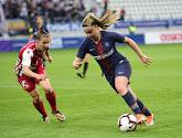 Ligue des Champions féminine: objectif quarts pour trois Red Flames