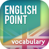 English Point - Learn English Vocabulary Lists