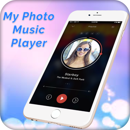 My Photo Music Player With My Photo Background Android APK Download Free By Wilton Apps Studio