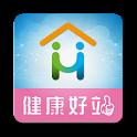 健康好站-台北防癌一指通 icon