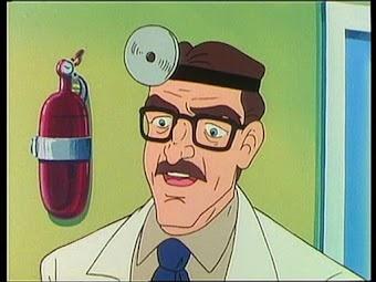 Doctor, Doctor
