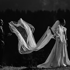 Wedding photographer Lupascu Alexandru (lupascuphoto). Photo of 03.10.2018