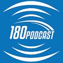 180PODCAST icon