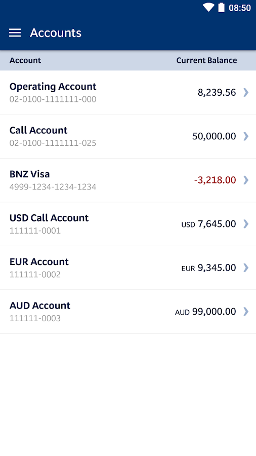 Bnz forex exchange