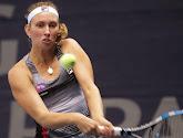 Elise Mertens voegt tweede WTA-dubbeltitel toe aan haar palmares