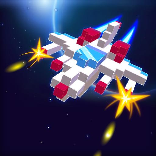 Galaxy Attack HD free avatar image
