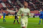 """Cyriel Dessers na zijn overstap naar Heracles: """"Er was interesse van Belgische ploegen, maar ik denk dat hier blijven de beste keuze is"""""""