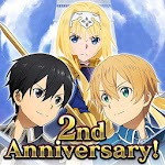 SWORD ART ONLINE:Memory Defrag 1.38.4 (North America)