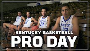 Kentucky Basketball Pro Day thumbnail