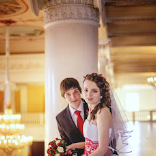 Wedding photographer Natalya Lenskaya (tashalens). Photo of 06.07.2016