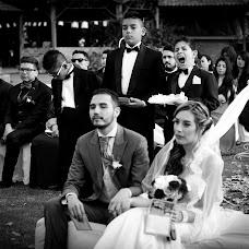 Wedding photographer Diego Huertas (cHroma). Photo of 14.07.2016