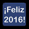 Frases Feliz 2016 icon