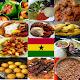 Ghana Food & Recipes Download on Windows