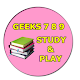 Download GEEKS STUDY AND PLAY(7,8,9) For PC Windows and Mac