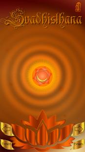 Chakras Meditation - náhled